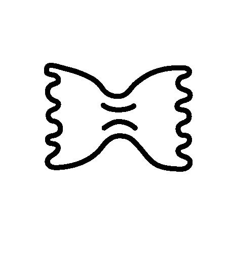 Icon Pasta
