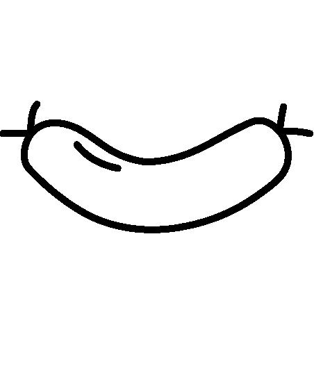 Icon Wurst