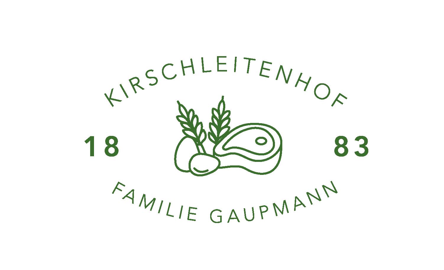 Logo Kirschleitenhof