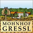 Logo Mohnhof Gressl