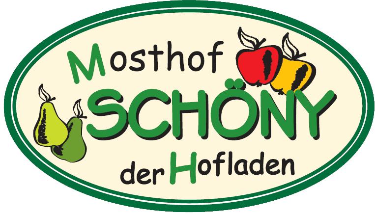 Logo Mosthof Schöny